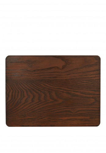 Kitchen Craft Wooden Set of 4 Placemats