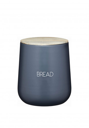 Serenity by Kitchen Craft Bread Bin, Grey
