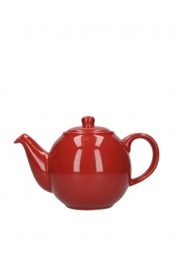 Kitchen Craft 4 Cup Red Teapot
