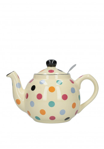 Kitchen Craft 6 Cup Traditional Farmhouse Filter Teapot