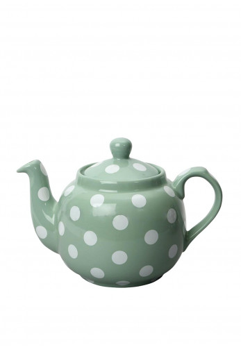 Kitchen Craft 4 Cup Traditional Farmhouse Filter Teapot