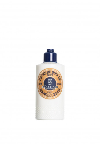 L'Occitane Shea Body Shower Cream, 250ml