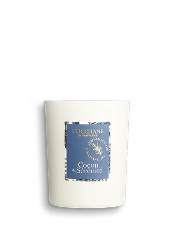 L'Occitane Relaxing Candle, 140g