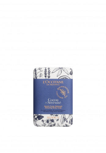 L'Occitane Relaxing Body Soap, 200g