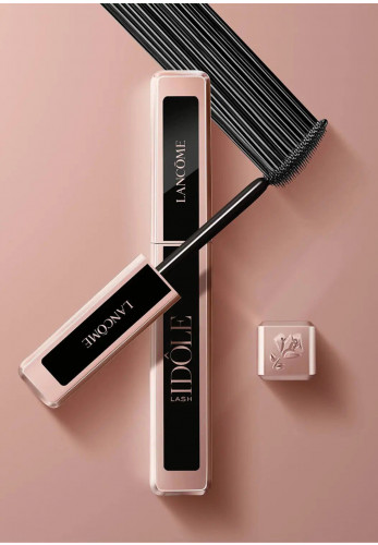 Lancome Idole Lash Lifting Volumizing Mascara, 01 Glossy Black
