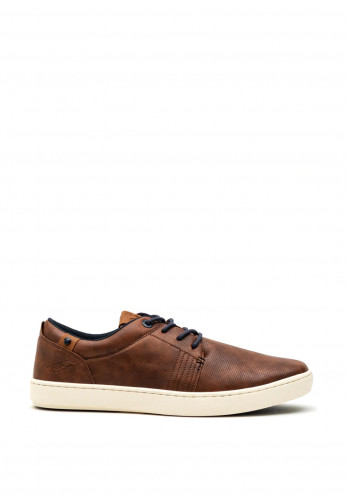 Tommy Bowe Scanell Trainers, Timber Dot