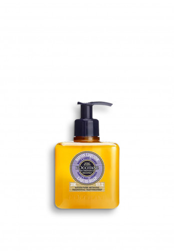 L'Occitane Lavender Liquid Soap, 300ml