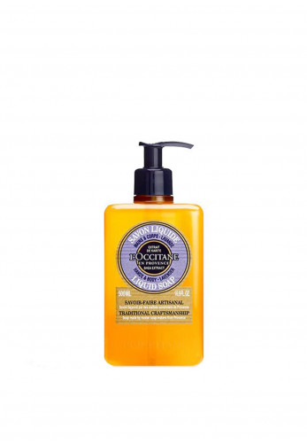 L'Occitane Lavender Liquid Soap, 500ml