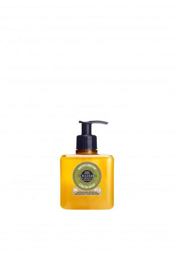 L'Occitane Verbena Liquid Soap, 300ml
