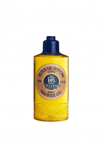 L'Occitane Body Shea Shower Oil, 250ml