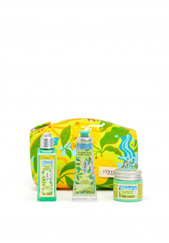 L'Occitane Verbena Invigorating Collection Gift Set