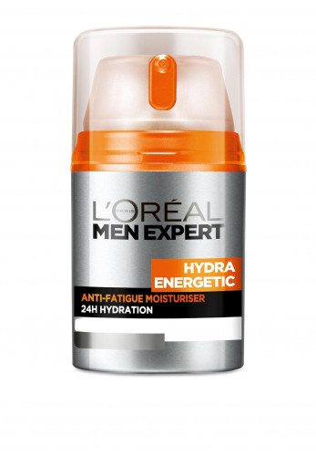 L'Oreal Men Expert Hydra Energetic Anti-Fatigue Moisturiser, 50ml
