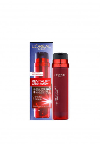L'Oreal Paris Revitalift Global Care Day Lotion