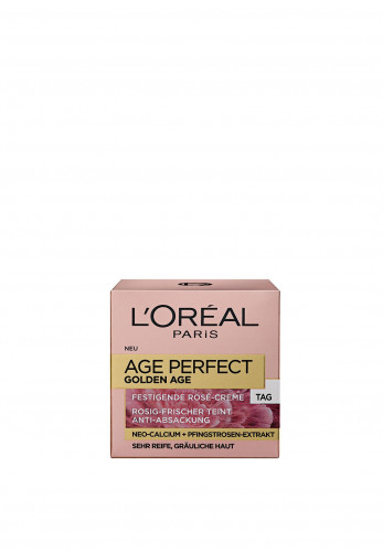 L'Oreal Paris Age Perfect Glow Mask