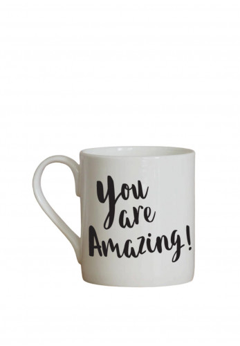 Love the Mug 'You Are Amazing!' Mug