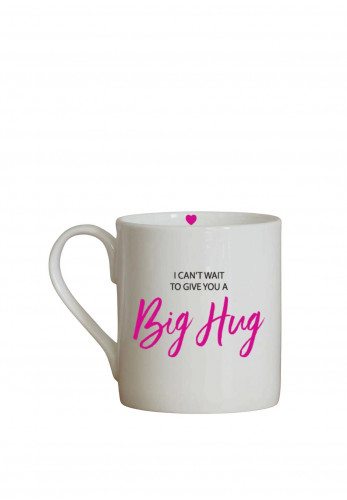 Love the Mug 'Big Hug' Mug