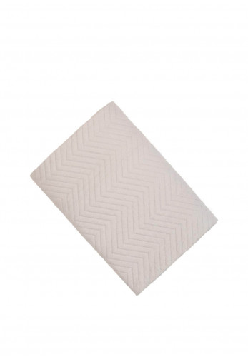 Malini Amelle Double Quilt, Taupe