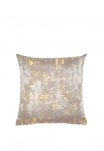Malini Shiv Cushion, Grey