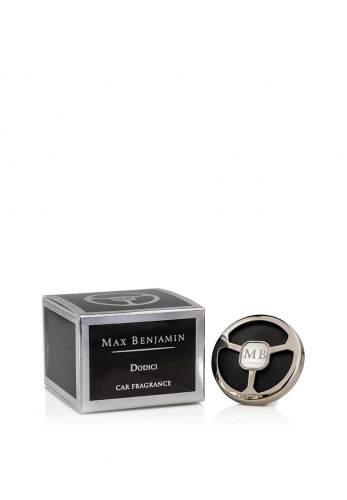 Max Benjamin Car Fragrance Dodici