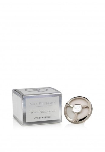 Max Benjamin Car Fragrance White Pomegranate