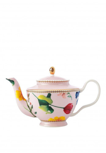 Maxwell & Williams Teas & C's Contessa Teapot with Infuser 500ml, Rose