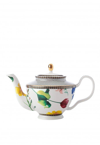 Maxwell & Williams Teas & C's Contessa Teapot with Infuser 500ml, White