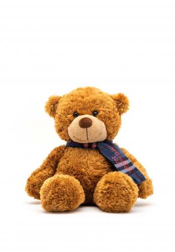 McElhinneys Collectors Edition Christmas 2020 Mac Teddy Bear