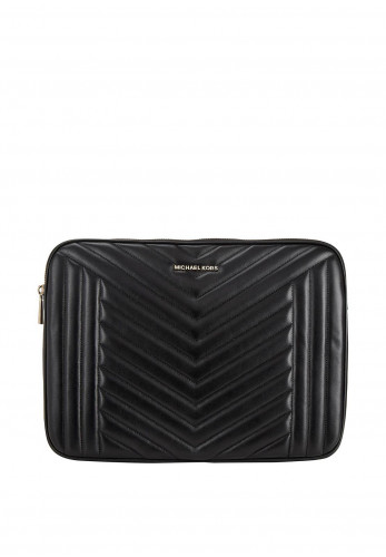 MICHAEL Michael Kors Jet Set Laptop Case, Black