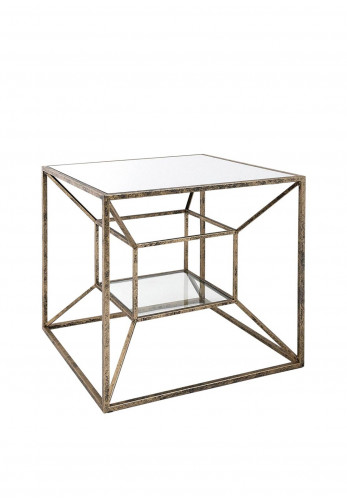 Mindy Brownes Solomon Lamp Table