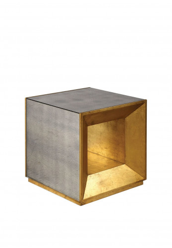 Mindy Brownes Flaire Cube Table