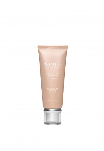 Note SPF15 Liquid Foundation, 401
