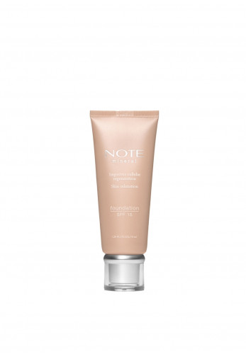 Note SPF15 Liquid Foundation, 403