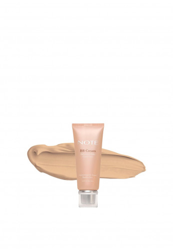 Note BB Cream, Advanced Skin Corrector 501