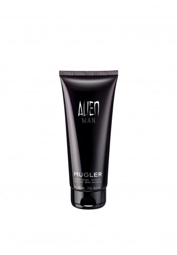 Alien Man & Hair Body Shampoo 200ml