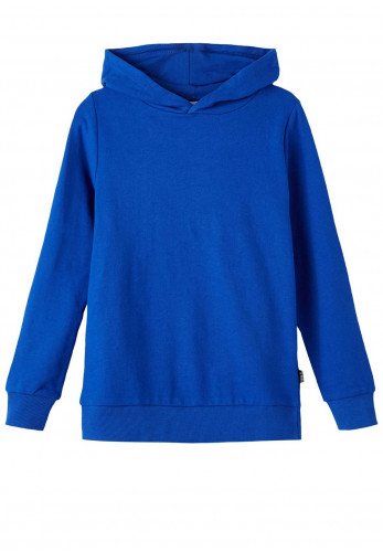 Name It Hooded Sweater, Blue