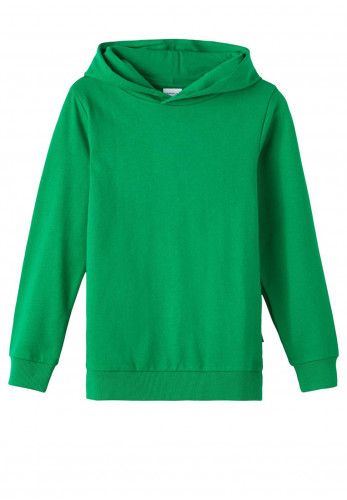 Name It Hooded Sweater, Green