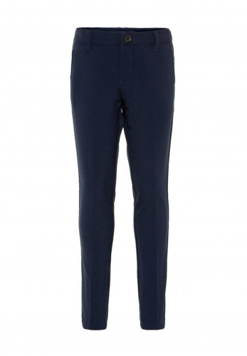 Name It Smart Fitted Trouser, Navy