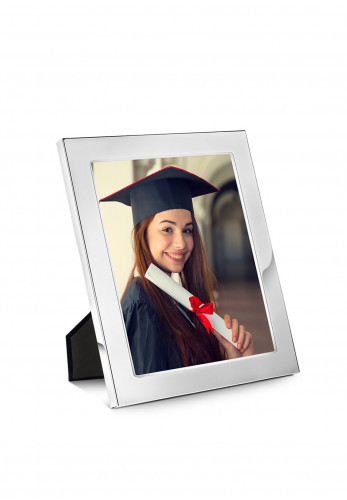 Newbridge Photo Frame 8X10, Silver
