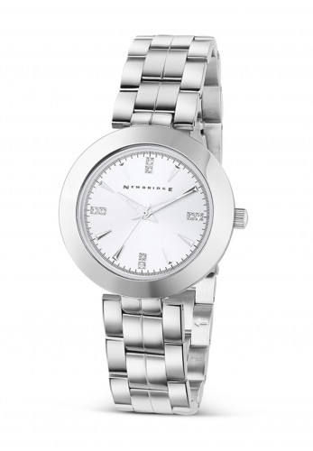 Newbridge Ladies Silverplate Watch