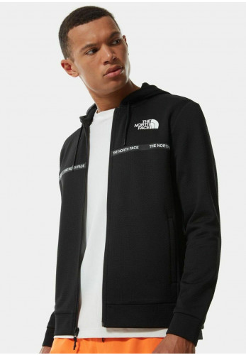 The North Face MA Overlay Jacket, Black