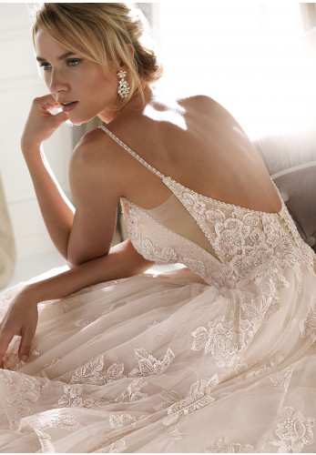 Nicole Bridal 20361 Wedding Dress