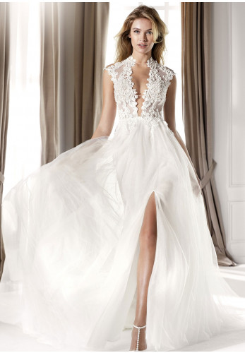 Nicole 20961 Wedding Dress