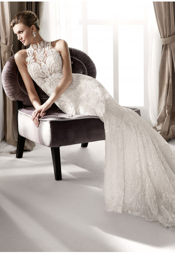Nicole 20651 Wedding Dress