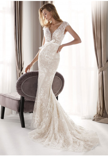 Nicole 20681 Wedding Dress