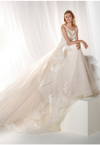 Nicole 19059 Wedding Dress