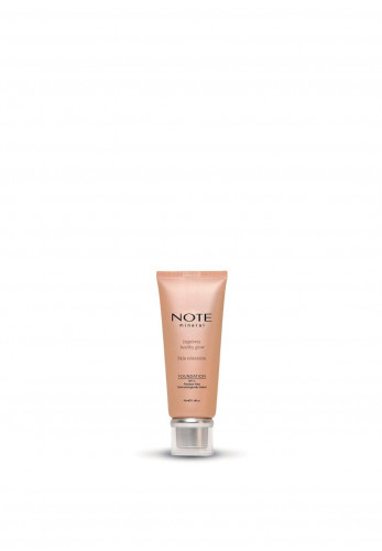 Note Mineral Foundation, 501