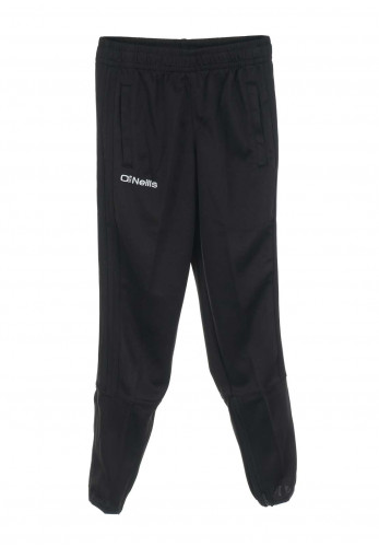 O'Neills Darwin Skinny Training Pants, Black