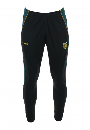 O'Neills Kids Conall Training Bottoms, Black