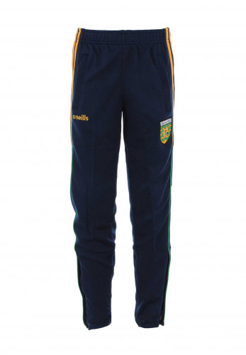O'Neill's Kids Donegal GAA Solar Skinny Pants, Navy & Green