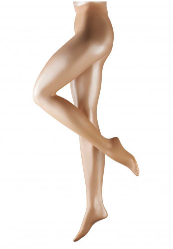 Falke 8 Denier Lunelle Tights, Golden